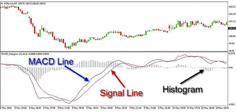 Forex Technical Indicators - macd indicator