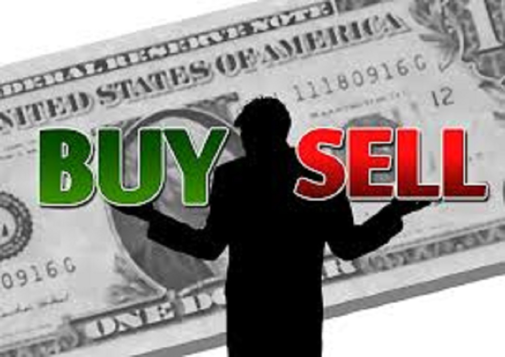 Forex Trading Platforms - buy and sell