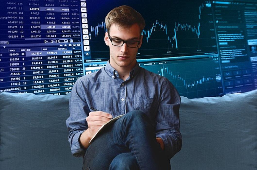 Forex Trading Platforms - forex trader